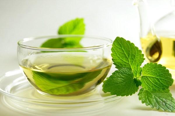 Zencefil Limon Ihlamur Nane Karışım Çayı ile ilgili görsel sonucu