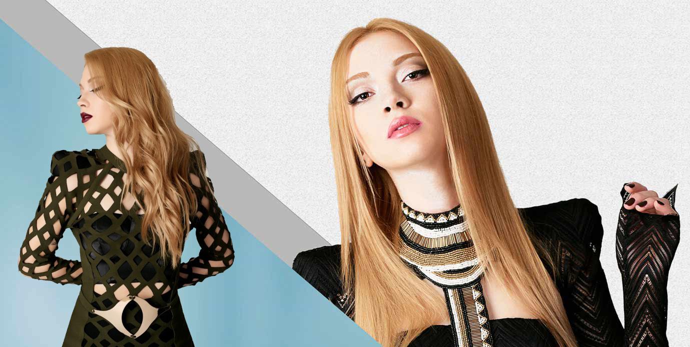 Fahriye Evcen Saç Rengi ve Modelleri 2017