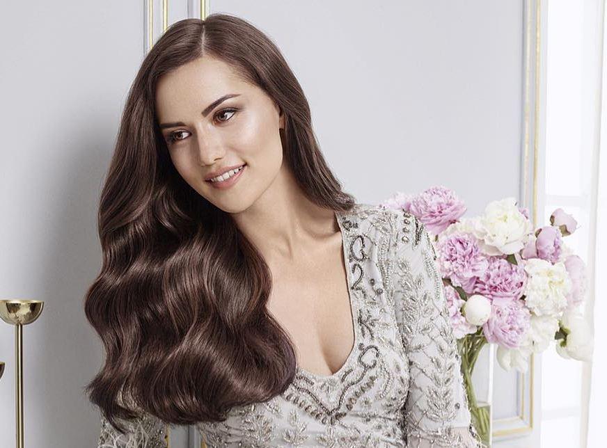 Fahriye Evcen Saç Modelleri Fahriye Evcen 2019 Saç Stilleri